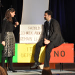 VIDEO: Dialogue Tips Speech and Mock Dialogue at Students for Life Conference