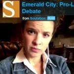 Watch My Mock Debate with Soulation's Jonalyn Fincher