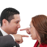 Why You Shouldn't Face the Person You're Talking To