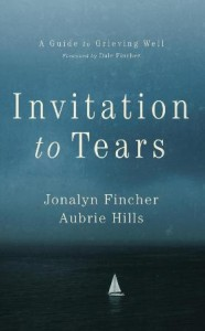 invitation to tears small
