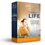 The Equipped for Life Course is Live!