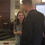 Dialogue Story: Nicole at the University of Michigan