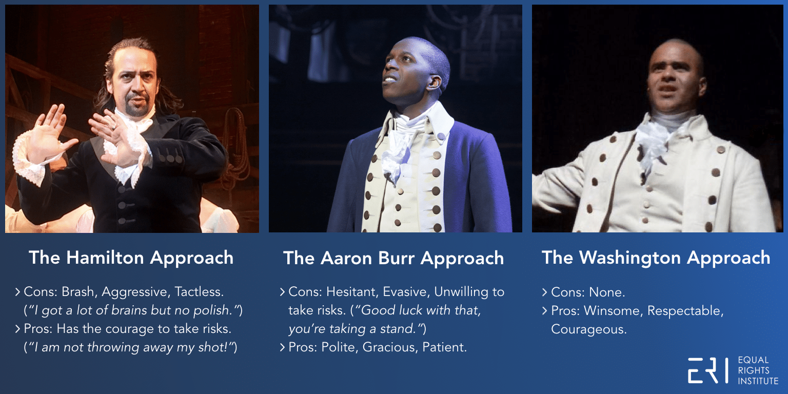 an analysis of aaron burr reasons to hate alexander hamilton in the demise of his reputation After aaron burr killed alexander hamilton burr's reputation within his i just wrapped up a class on landmark cases in us history and the aaron burr.