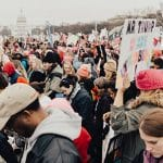 Five Lessons for Pro-Lifers from the Women's March