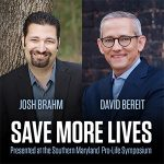 LIVE SPEECH AUDIO: Keynotes and Panel Q&A with Josh Brahm & David Bereit