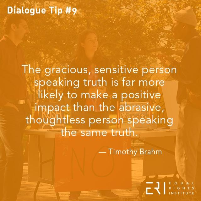 ERI-Dialogue-Tip #9