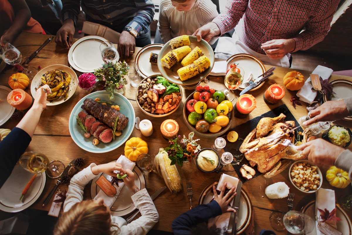 7 Tips for Handling a Forced Political Debate at the Holiday Dinner Table