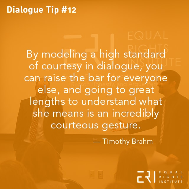 ERI-Dialogue-Tip #12