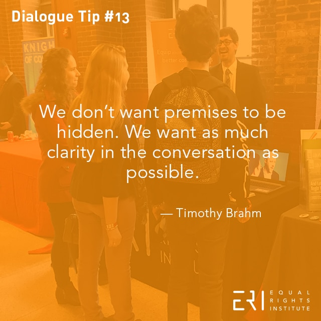 ERI-Dialogue-Tip #13