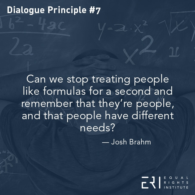 ERI-Dialogue-Principle #7