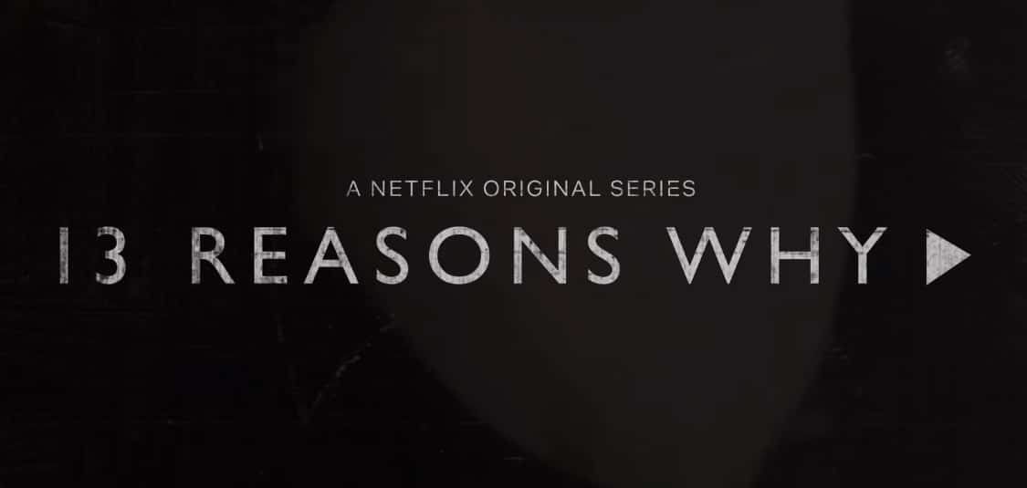 13 Reasons Why logo