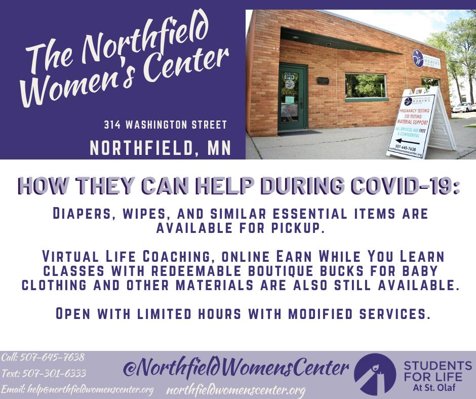Northfield Women advertisement 1 of 3