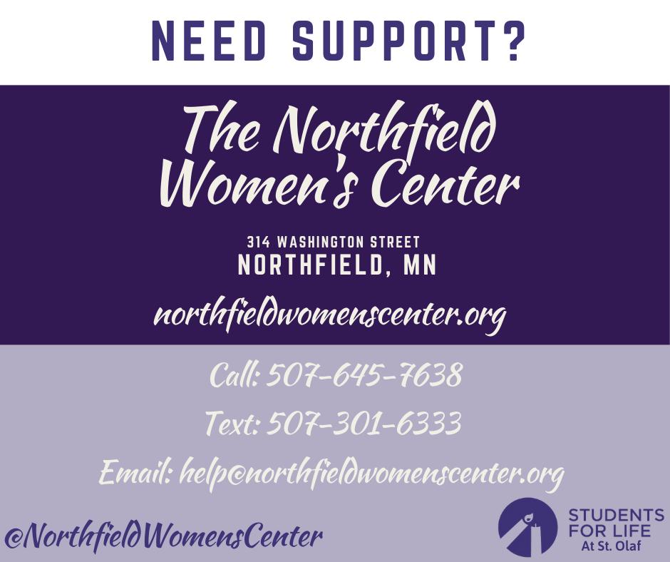 Northfield Women advertisement 3 of 3